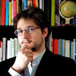 Luca Mazzucchelli | Parliamo di Psicologia || CanaleYouTube