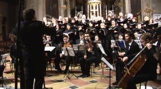 Coro Bach | Gloria Patri Coro Bach ||Music