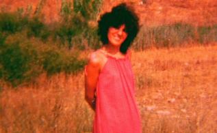 A mia mamma |Dedica