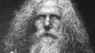 Emanuele Dascanio | The Father ||Art