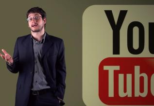 Luca Mazzucchelli | Presentazione Canale YouTube Parliamo di Psicologia ||Promo
