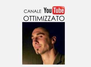 Emanuele Dascanio | Canale YouTube Emanuele Dascanio || OttimizzazioneYT