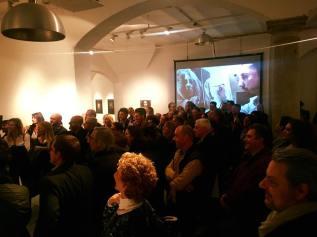Su la soglia della luce – Inaugurazione mostra personale di EmanueleDascanio