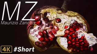 Maurizio Zanotto – Melagrana –Art