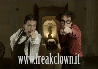 Freakclown – Le sommelier –Promo